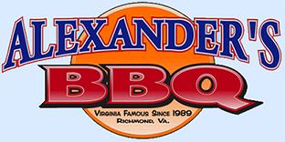 Alexander's BBQ
