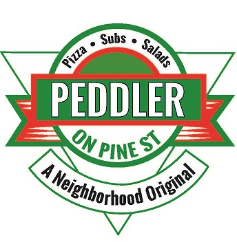 Peddler on Pine St.