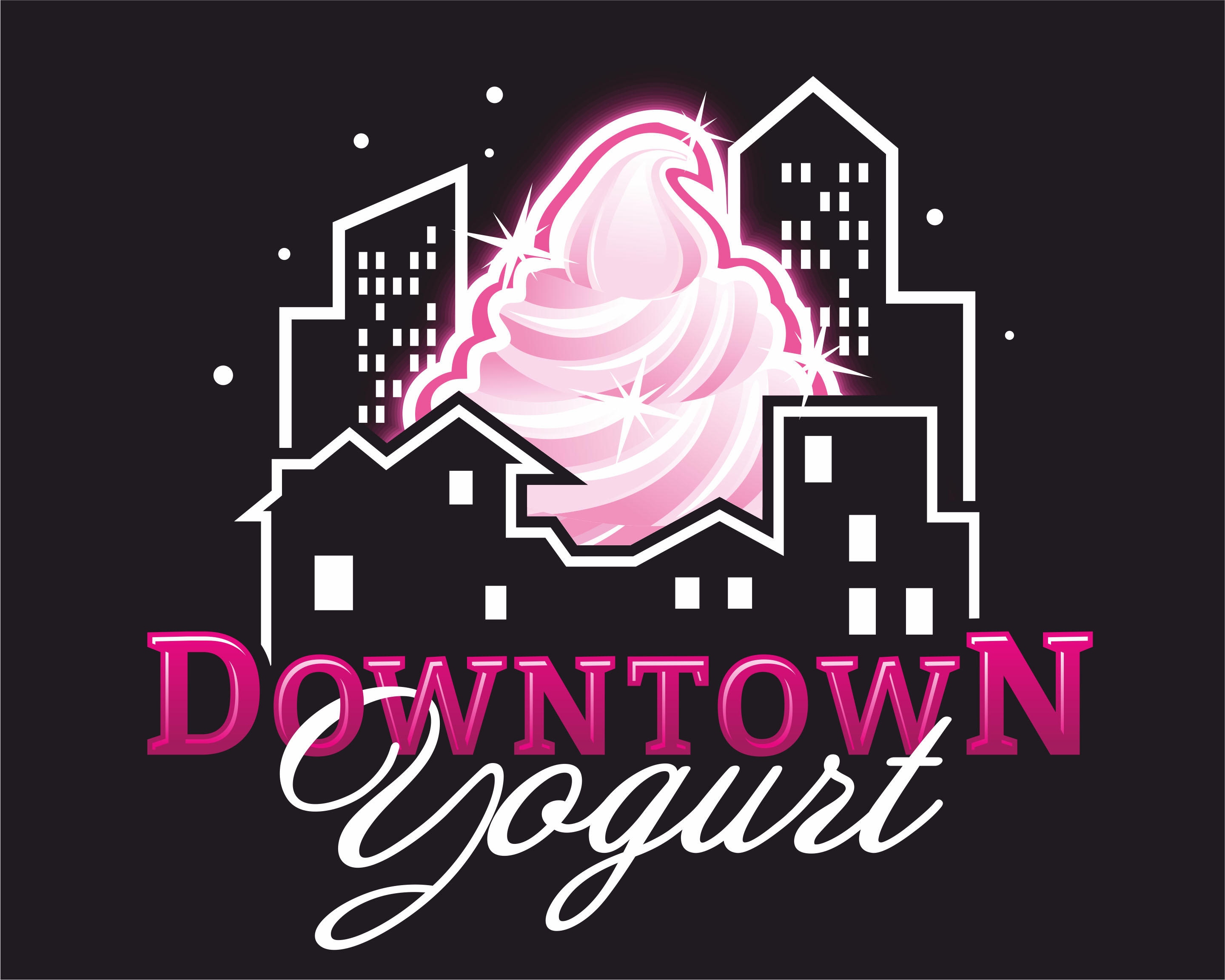 Downtown Yogurt