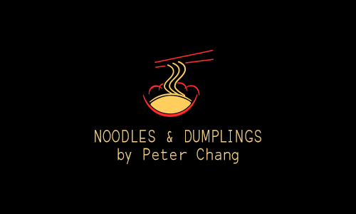 Noodles and Dumplings by Peter Chang