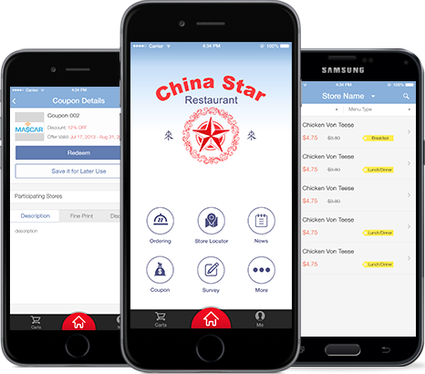 Chinese Food Delivery Star Idaho